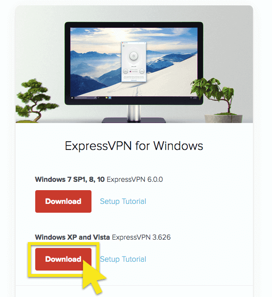 download expressvpn 3