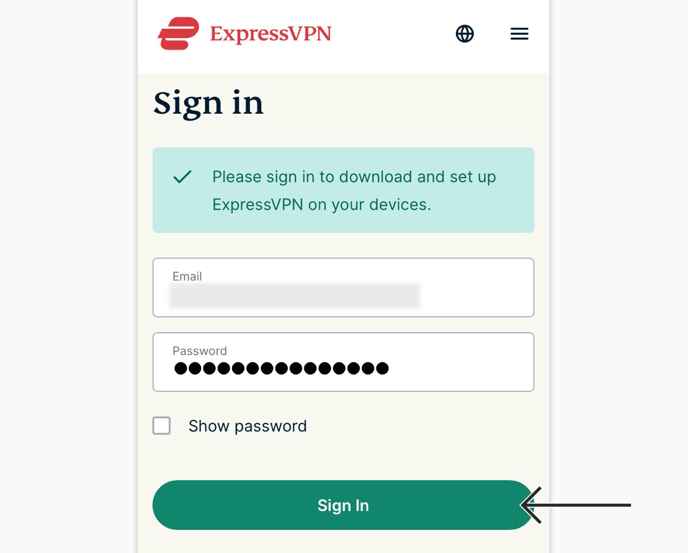 Manually Set Up A Vpn For Ipad Or Iphone Expressvpn