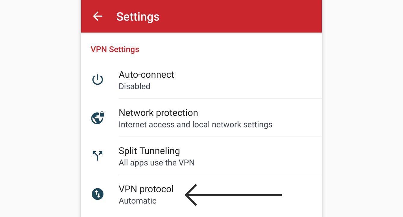 """Tap """"VPN protocol."""""""