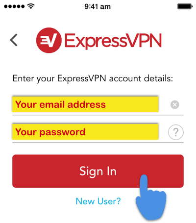 Expressvpn account sign in stjohnsbh org uk