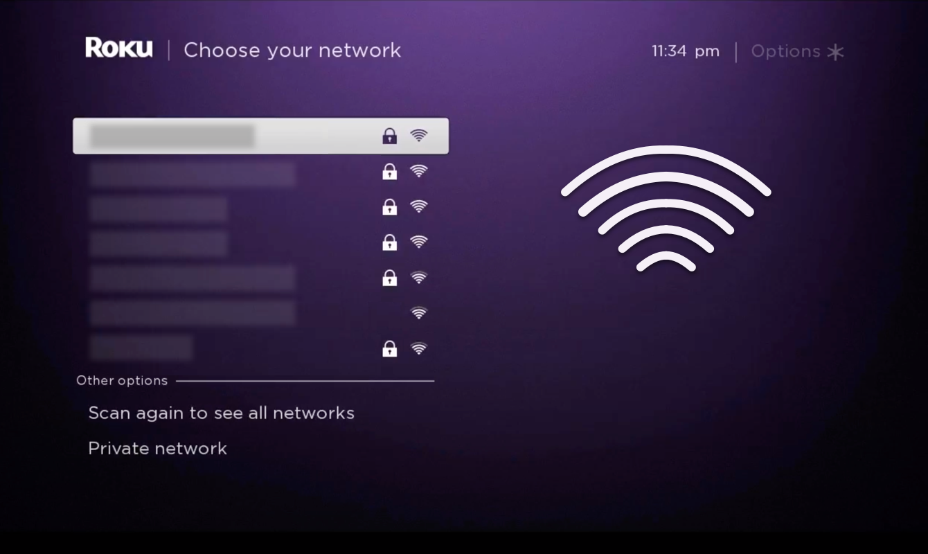Select the VPN-enabled virtual router or router that you set up earlier.