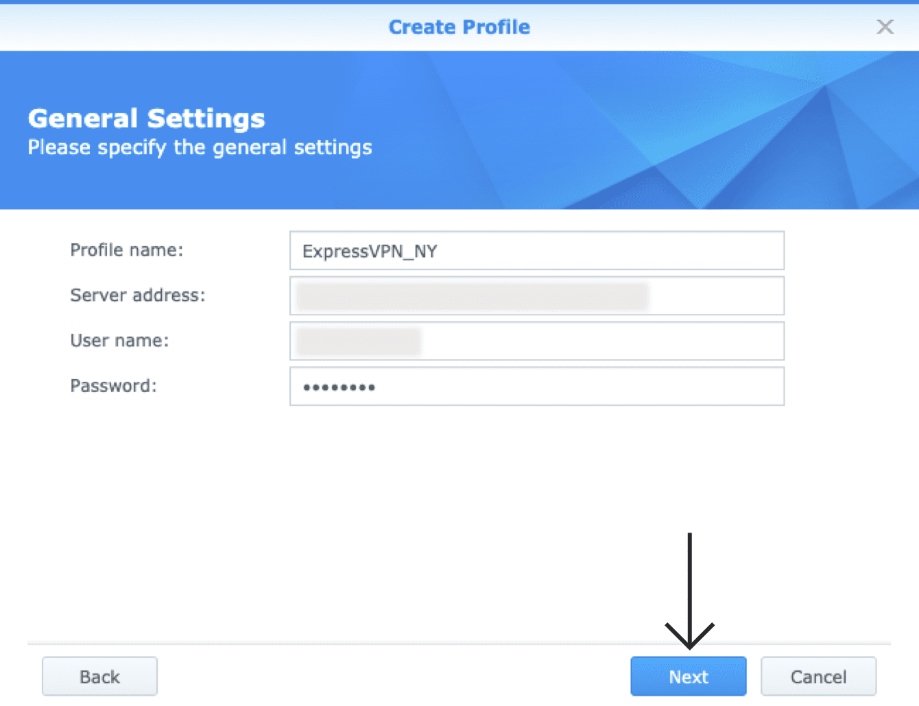 synology-ds115j-specify-pptp-general-settings