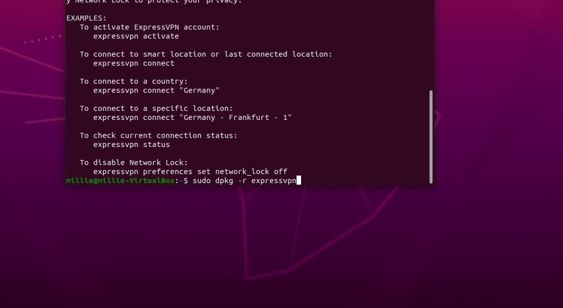 How To Install The Expressvpn App For Linux Expressvpn