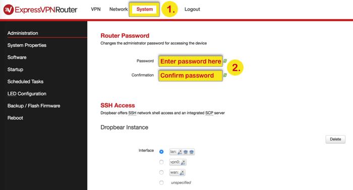 Express vpn port forwarding