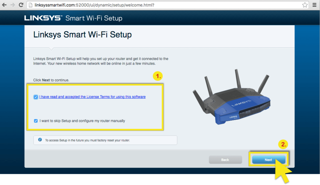 Lovely Linksys Wireless Router Setup Gallery - Wiring Diagram Ideas ...