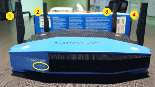 How to identify which linksys router you have 1900 router greentooth Image collections