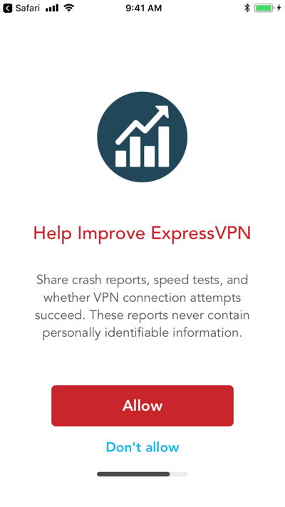 expressvpn ios help improve