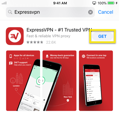 How to Set Up VPN on iOS 9 (iPhone, iPad, and iPod) | ExpressVPN