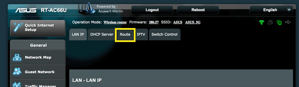 How to Block IP Addresses on Your Asus Router | ExpressVPN
