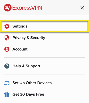 How to Use the ExpressVPN Browser Extension | ExpressVPN