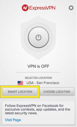 extension smart location