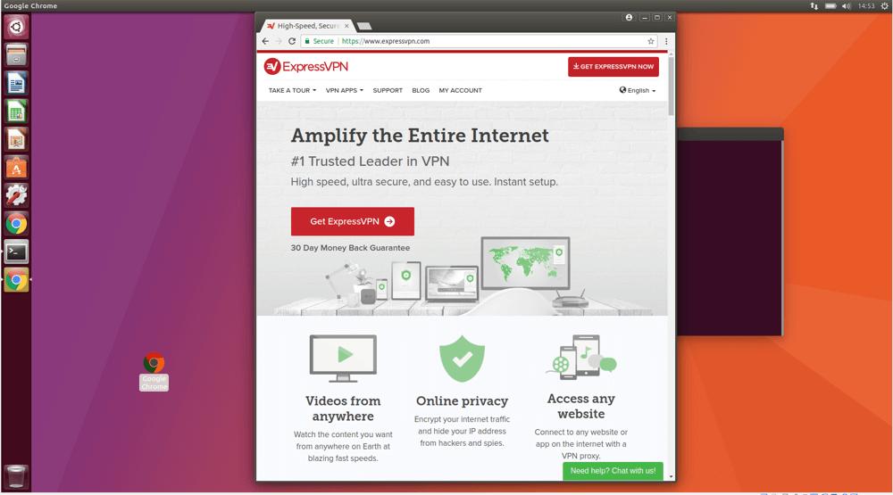 access internet