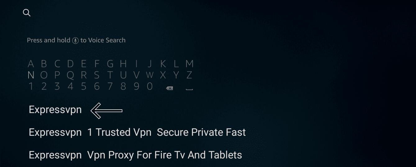 Set Up Vpn On Amazon Fire Stick And Fire Tv Expressvpn