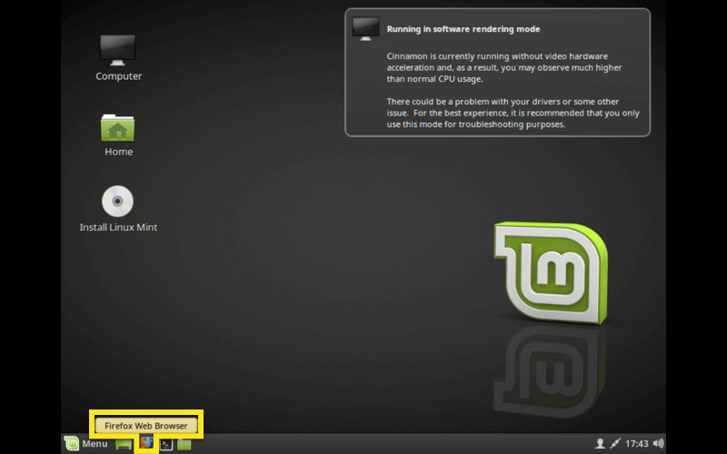 How to Install the ExpressVPN App for Linux Mint | ExpressVPN