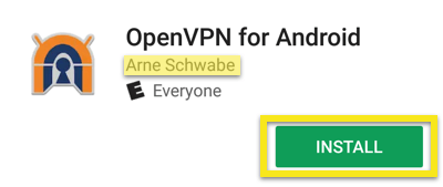 download openvpn for android app