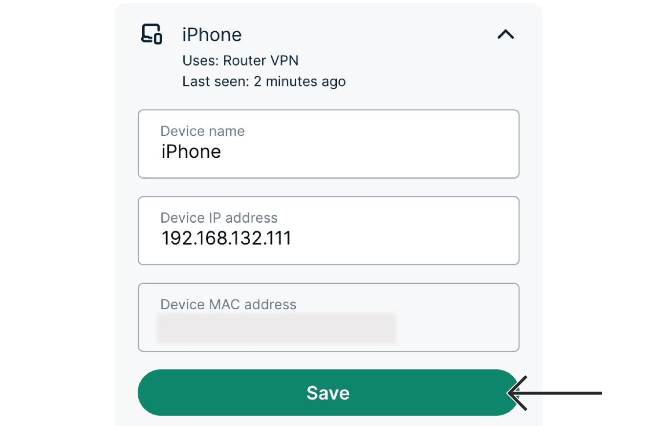 "Click ""Save."""