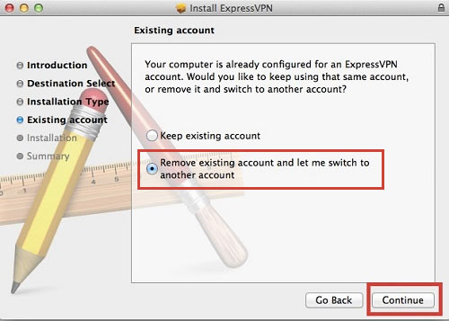 How to Set Up VPN on Mac OS X 10 6 and 10 7 | ExpressVPN