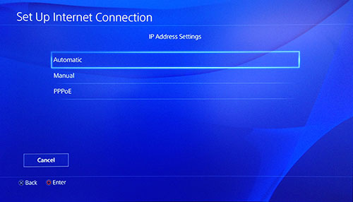 How to Set Up DNS on PlayStation 4 | ExpressVPN