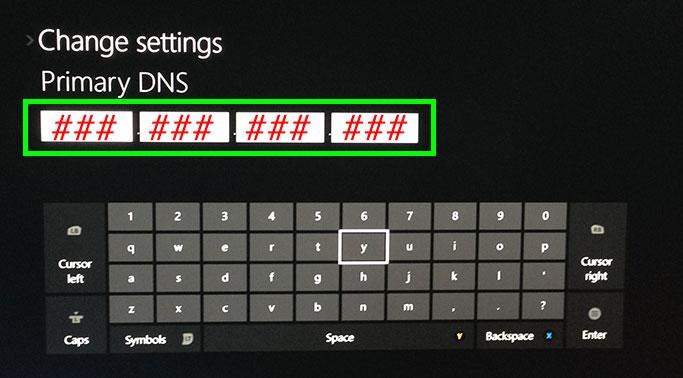 Set Up DNS on Xbox One | ExpressVPN